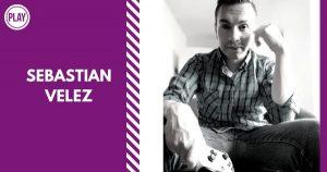 Un saludo a todos, mi nombre es Sebastian Velez y me conecta una buena historia