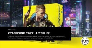 Cyberpunk 2077: Afterlife